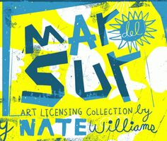 Mar Del Sur by Nate Williams