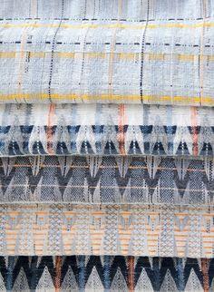 clairwhyman.com - Woven Textile Designer
