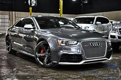 2013 Audi RS 5 2dr Cpe - Inventory | Dallas Auto Exchange | Auto dealership in Dallas, Texas