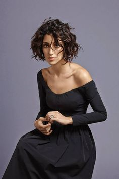 Barneys New York x Yasmin Sewell Stretch-Taffeta Dress