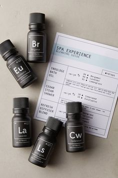 Shop the Vitruvi Spa At Home Essential Oil Kit and more Anthropologie at Anthropologie today. Read customer reviews, discover product details and more.