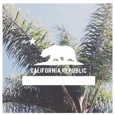 #California  #CaliforniaRepublic