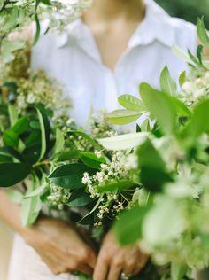 Kinfolk Flower Workshop