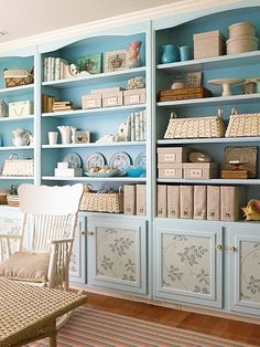 dom: Jak odnowić meble przy pomocy tapet-inspiracje