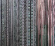 Mind-Blowing Architectural Density in Hong Kong | Bored Panda