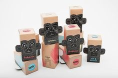 Image result for quirky product packaging