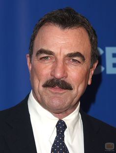 Tom Selleck, Still Handsome after all these years...