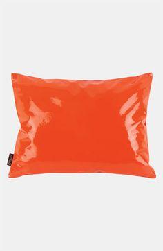 Blissliving Home 'Soho' Vinyl Pillow #Nordstrom