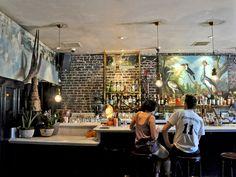 Bar Stella, Silver Lake