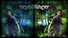 Far Cry  Video Game HD desktop wallpaper High Definition