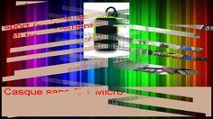awesome Plantronics BackBeat FIT Vert Casque sport sans fil  Brassard