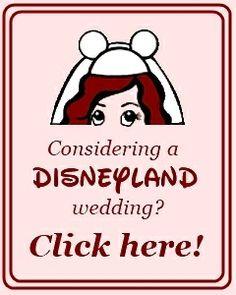 Considering a Disneyland Wedding? - Budget Fairy Tale