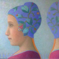Figurative, Paintings, Art, Art Background, Paint, Painting Art, Kunst, Painting, Portrait