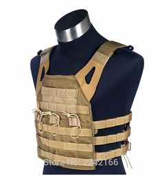 127.81$  Buy now - http://alisfk.worldwells.pw/go.php?t=32715756979 - In stock FLYYE genuine MOLLE JPC Light tactical vest Swift Plate Carrier Rapid Response tactical vest VT-M028