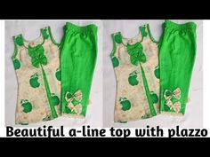 5 Year Olds, 5 Years, Line, Stitching, Beautiful, Tops, Youtube, Style, Fashion