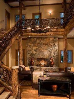 The Esmeralda Inn in Lake Lure/Chimney Rock, NC