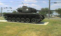 M-26 Pershing (USA)