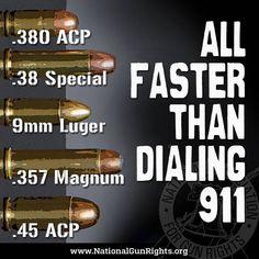 Gun quote