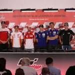 #birmingham Pre-Race Presser For Argentina MotoGP Looks To Round Two  After a stunner of a season opener in Qatar, the paddock has now touched down in Latin America for the Gran Premio Motul de la Republica Argentina - with Termas de Rio Hondo providing some challenges of its own on the continent of passion.