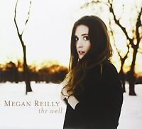 MEGAN REILLY - The Well - CD ** Very Good Condition **