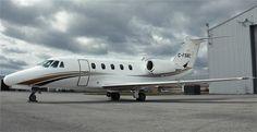 Citation VII, Engines & APU on MSP #new2market #bizav http://www.globalair.com/aircraft_for_sale/Business_Jet_Aircraft/Cessna/Citation__VII_for_sale_69392.html
