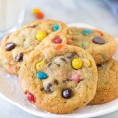 Easy Red Velvet Cake - Just so Tasty Cake Mix Cookies, No Bake Cookies, Coconut Cookies, Rice Krispie Treats, Rice Krispies, Easy Cookie Recipes, Baking Recipes, Pumpkin Cheesecake, Chocolate Chip Cookies