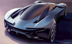 Aston Martin Reveals Gran Turismo Concept Ahead of Goodwood Debut