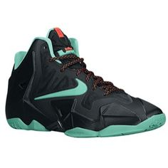 2873ffd3f75569 Buy Nike LeBron 11 Boys Grade School Black Light Crimson Diffused Jade Basketball  Shoes TopDeals from Reliable Nike LeBron 11 Boys Grade School Black Light  ...