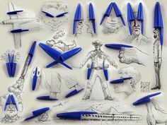 Arte con objetos