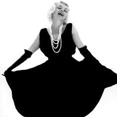 Marilyn Monroe – The Last Sitting – by Bert Stern (1962) | FROM ...