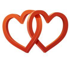 free clip art downloads two hearts clip art wedding clip art rh pinterest com wedding heart clipart free download wedding heart clipart png