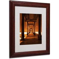 Trademark Fine Art Chocolate Bar Canvas Art by Philippe Sainte-Laudy, Wood Frame, Size: 16 x 20, Multicolor