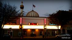 Historic Fox Theater in Montrose, Colorado. http://www.heiditown.com/2015/10/23/montrose-colorado-a-small-town-with-big-offerings/