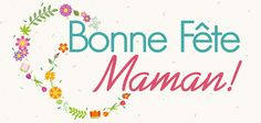 Bonne fête maman  Carterie | Shenzi