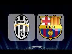 Juventus vs Barcelona Full Match HD Highlights friendly 2017