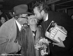 Edith Piaf - Orson Welles