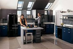3 Kitchen Remodeling Strategies to help you Get the Appliances you Want
