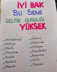 Study Motivation, Motivation Inspiration, Learn Turkish, Do Homework, Study Notes, Study Tips, Cringe, Bullet Journal, How To Plan