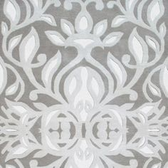ANTIONETTE GREY SILVER WOOL TUFTED RUG  #laylagrayce and #newportcottages