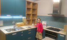 tak tahle kuchyně mne opravdu dostala... tu chci :-)