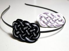 Beading Crafts - How to make chinese knot