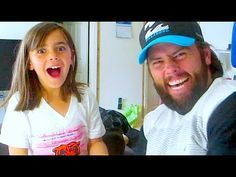 DAD! CUT THAT PART OUT!---- funniest shaytards vlog in my opinion