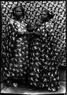 Seydou Keïta. Du 31 mars au 11 juillet 2016. Grand Palais, Paris