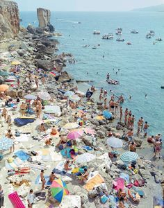 Massimo Vitali- well I can only dream Would love any of his photos in our home