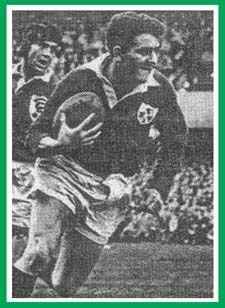 Rugby Tickets, Ireland, The Past, English, History, Historia, Irish, English Language