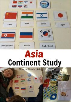 Traveling Asia continent study, Montessori, geography books, Culture, Food, Poetry, Toddlers, preschool, kindergarten, http://Elementary,www.naturalbeachliving.com
