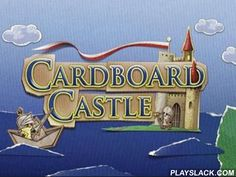 Cardboard Castle  Android Game - playslack.com , Cardboard Castle - a fascinating escapade killed  in cardboard style. You will be able to make journey together with the important character - a knight. On his route there will be different hindrances, but it is accomplishable to find a route out of any state, if to think an atomic bit. recovery a material empire from the change. Show intelligence and overcome all enemies.