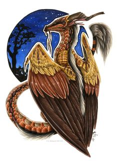 (Art by bloodhound-omega) Legend of Isa Bere and King Samba Dragon Origins- Guinea Isa Bere was a big dragon that lived in themountainsof Futa Jallon (Fouta Djallon). The dragon had a very large stomach and would drink from lakes and rivers. The dragon saw the river Niger and wanted quench its never ending thirst causing a drought in West Africa. The young King Samba fearing for his people's lived went to fight Isa Berealongwith his bard Tarafe. The battle was long and painfully la...
