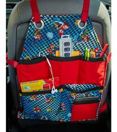 Nintendo® Backseat Organizer