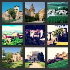 Trascorri uno spensierato Ferragosto tra i Castelli del Ducato di Parma e Piacenza... scopri i nostri pacchetti: http://www.castellidelducato.it/castellidelducato/itinerari.asp?page=1  Vieni a scoprirci su: www.castellidelducato.it